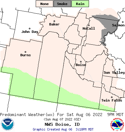 IF NO IMAGE IS DISPLAYED THEN NWS DATA IS CURRENTLY UNAVAILABLE