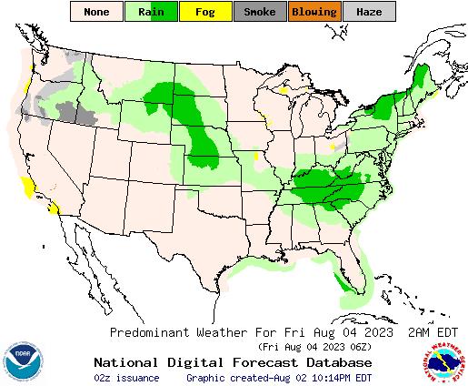 Day 2 Forecast