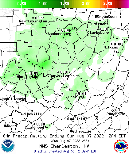 12 to 18 hour snow amount forecast