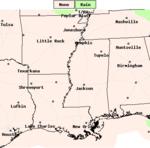 National Digital Forecast Database Weather Element Forecast